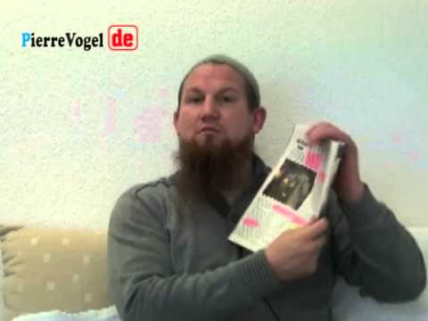Pierre Vogel - Will die DITIB den Islam zerstören?