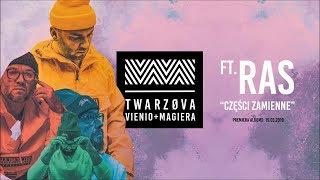 Vienio feat. Ras - Części zamienne (Official Audio)