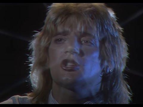 Rod Stewart - I Was Only Joking