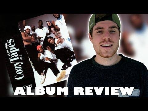 A$AP Mob - Cozy Tapes Vol. 2: Too Cozy - Album Review (German / Deutsch)