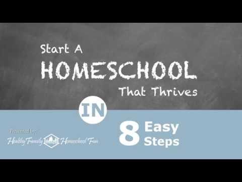 Homeschooling in Alabama and Alabama Homeschool Laws