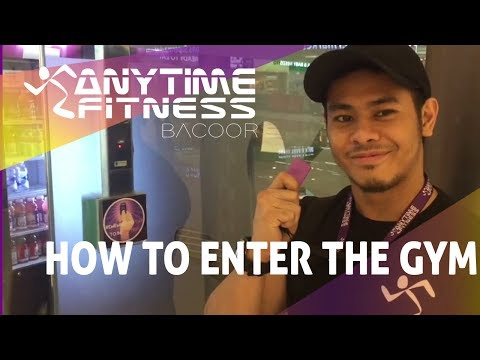 Do's and Don'ts: How to Enter the Gym