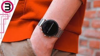 Fashion meets Function - Skagen Falster 2 Review