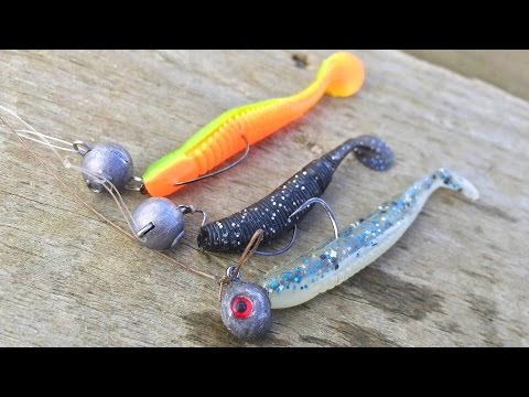 Jig Fishing For Beginners - Jigging Rigs, Tips & Tactics