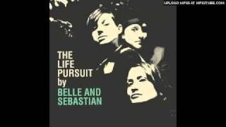 Belle & Sebastian - The Blues Are Still Blue