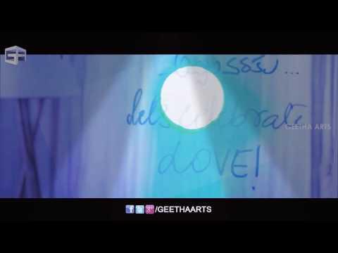 Neethone dance tonight full HD video song...