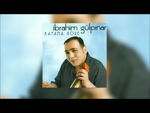 İbrahim Gülpınar - Çubuk Vurdum Çimene [Official Video]
