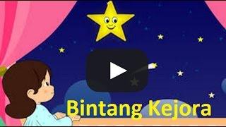 Lagu Lagu Anak - BINTANG KEJORA