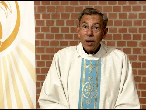 Download Catholic Mass Today   Daily TV Mass, Tuesday October 19 2021