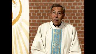 Catholic Mass Today | Daily TV Mass, Tuesday October 19 2021