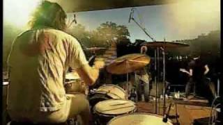 Miles (The Band) - Adore - unreleased song - Live - Wuerzburg 2004