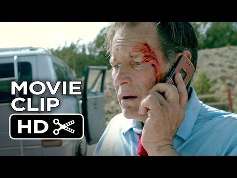 Persecuted Movie   John Calls Monica 2014  James Remar, Dean Stockwell Movie HD