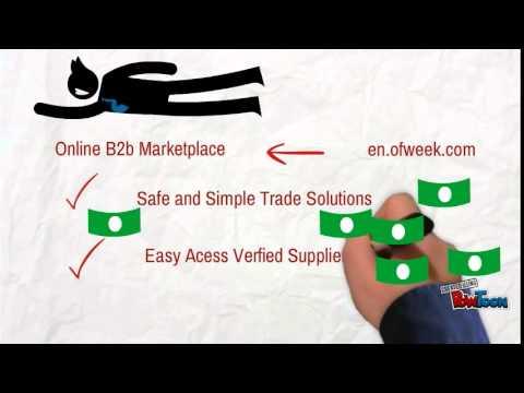 Global Online B2b Marketplace - en.OFweek.com