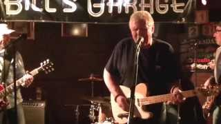 Repeat youtube video Mark Easton at Bill's Garage All Star Jam Night