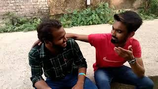 Funny Fighting ! Gym fighting ! Comedy ! Funny ! Vines ! Videos ! Desi Boys Fighting On Corner Side