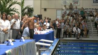 LOCHTE vs. LYDECKER SplashDown! *** OFFICIAL VIDEO***