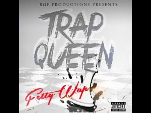 Fetty Wap Trap Queen instrumental