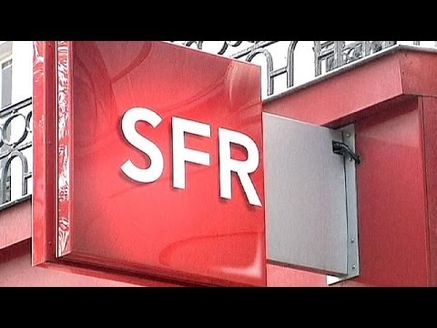 Telecom bid battle shaping up: Bouygues reportedly wants to buy Vivendi's SFR - corporate