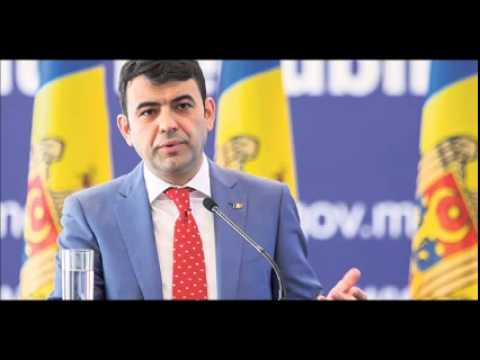 Moldovan PM Gaburici quits after questioning by prosecutor