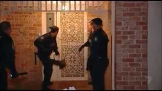 The Force: Behind the Line - Drug Raid Shooting