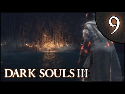 Let's Play Dark Souls 3 Gameplay Walkthrough (Herald) - Part 9: The Mound-Makers