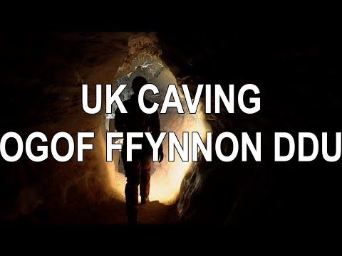 The Deepest Cave In GREAT BRITAIN