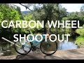 Episode 69 | THE CARBON WHEEL SHOOTOUT