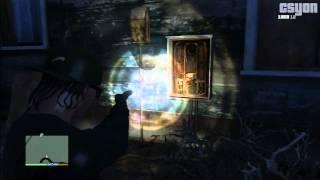 GTA 5 - GEISTERHAUS - Spukt es wirklich ? [Mythos]