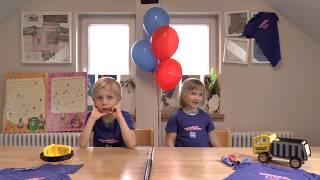 Welchen Beruf erklären die Kinder? Teil 4
