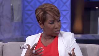 Iyanla Vanzant Would Hook Up Rihanna with Who?