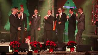 Jubilee Christmas - a cappella (Carol of the Bells) 12-01-17