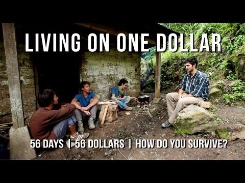 Living On One: College Students Live On $1 A Day In Documentary ...