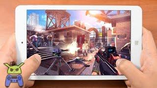 La Mejor Tablet Gamer de Gama Media - Muy potente y Extraordinario Precio