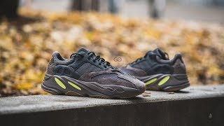 """Adidas Yeezy Boost 700 """"Mauve"""": Review & On-Feet"""