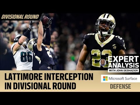 The Pat And Aaron Show - Both Defenses Are Better Than They Get Credit For