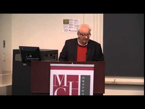 """Étienne Balibar on """"Violence, Civility, and Politics Revisited"""" 
