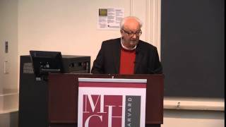"Étienne Balibar on ""Violence, Civility, and Politics Revisited"" 