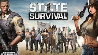 Game Survival Seru Size Kecil - State Of Survival Android