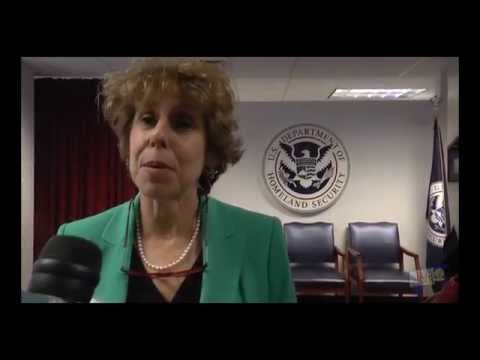 Phyllis Coven, USCIS To Host Open House At NYC Office