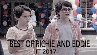 IT FUNNY RICHIE & EDDIE SCENES HD