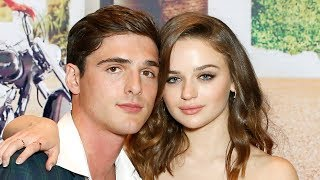 Jacob Elordi DENIES Joey King Breakup Rumors With Sweet Birthday Post