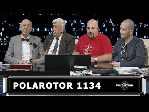 Polarotor 1134 / 01.03.2017.