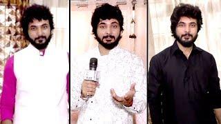 Bigg Boss 12 Conetstant Saurabh Patel's Kurtas And Jackets Collaction | Exclusive