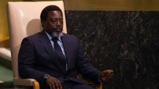 La guerre des nerfs en République Démocratique du Congo.