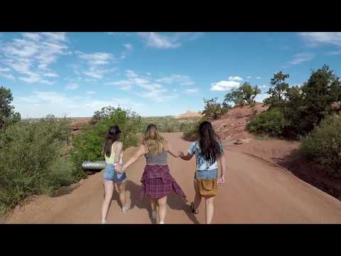 Kappa Kappa Gamma Colorado College Recruitment Video 2017