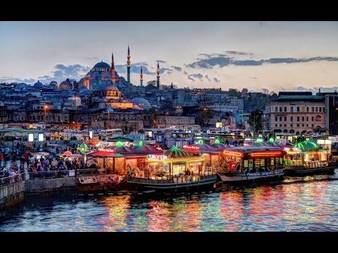 MY AMAZING TRIP TO TURKEY!!