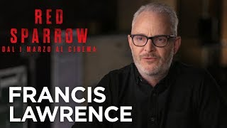Red Sparrow | Intervista A Francis Lawrence HD | 20th Century Fox 2018