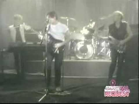 Comsat Angels - Independence Day (1983 video)