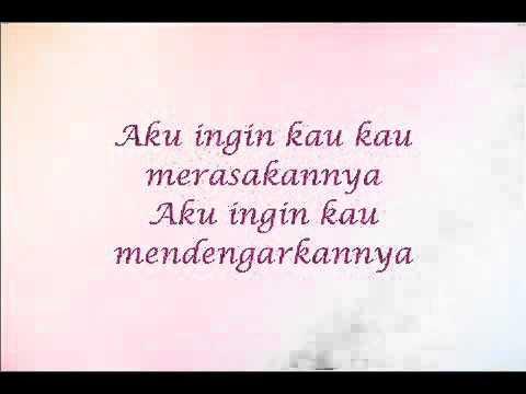 AishaHanim   Benar Cinta with Lirik  OST Syurga Nur
