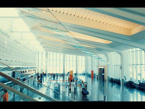 Dwight D. Eisenhower National Airport wins Ad Astra Award